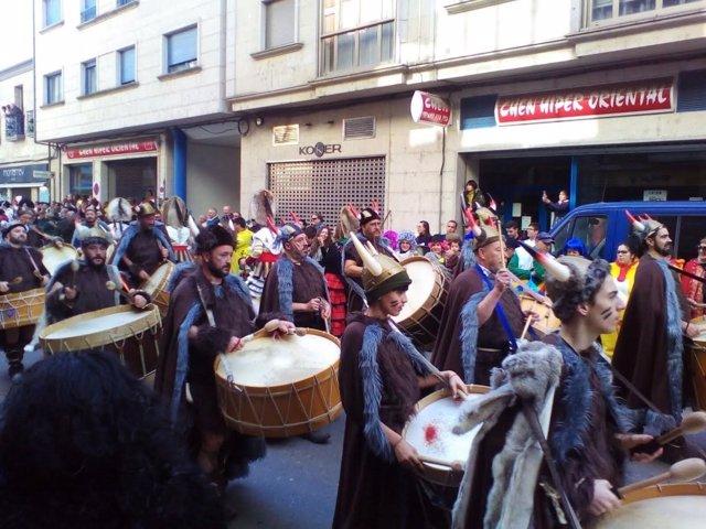 Carnaval de Verín (Ourense)