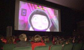 20.000 jóvenes se empapan del séptimo arte en la Mostra Internacional de Cinema Educatiu