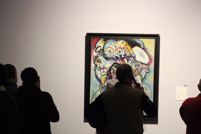 Museo Ruso puertas abiertas nueva colección