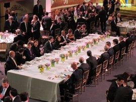 """Colau celebra haber dado """"una dimensión más social y económica"""" al MWC"""