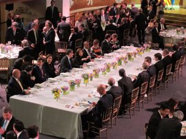 Puigdemont anuncia un plan para promover vocaciones tecnológicas entre los jóvenes