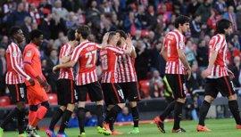 Athletic y Celta no dan respiro a Granada y Sporting
