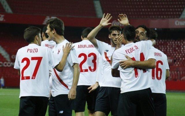 El Levante pincha ante el Sevilla Atlético