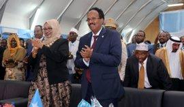 El presidente de Somalia pide al Parlamento que apruebe el nombramiento de Hasán Jaire como primer ministro