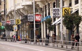 Más de 212.000 personas participan en primera votación ciudadana, las más numerosas las mujeres y los mayores de 65