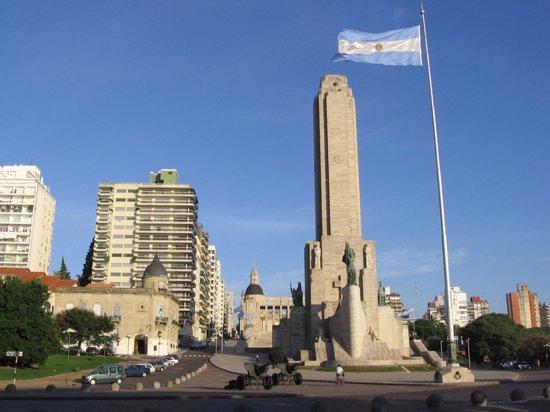 ¿Cuál es el origen de la bandera argentina?