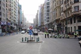 Los madrileños apoyan con un 85,49% la ampliación de aceras de Gran Vía y en Plaza España gana 'Welcome Mother Nature'