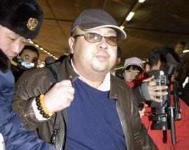 Seúl asegura que el régimen norcoreano está detrás del asesinato del hermanastro de Kim Jong Un