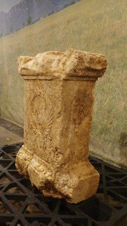 Pieza arqueológica, Ciudad Real
