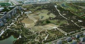 """El Parque de Valdebebas recupera su nombre tras decisión """"arbitraria"""" de Botella y el PP lo ve como una """"ofensa al Rey"""""""