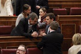 """Toni Cantó, extrañado de que el exfiscal de Murcia no hablase de """"presiones"""" antes de su relevo"""