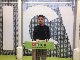 """ICV pide a Mas no utilizar el derecho a decidir """"para tapar la presunta corrupción"""" de CDC"""
