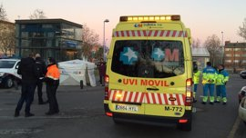 Las muertes crecen un 6,8% en España en 2015