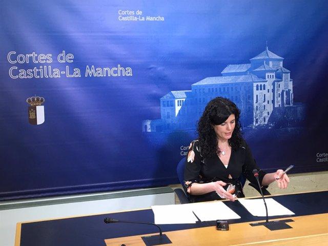 Josefina Navarrete