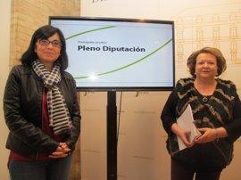 Diputación  llevará al próximo pleno la aprobación del III Plan para la Igualdad