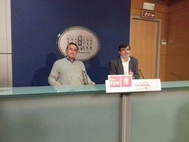 El PSIB denuncia que en verano las plantillas de Policía Nacional y Guardia Civil en Baleares están al 75%