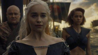 Juego de Tronos: ¿Revelada la fecha del estreno de la 7ª temporada?
