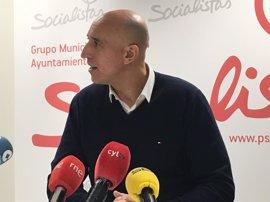 """El PSOE de León exige medias """"urgentes"""" para mejorar el servicio de la Policía Local"""