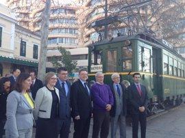 """Generalitat y València reivindican la T2 y dicen que """"ya no hay excusas"""" para una partida de transporte en los PGE 2017"""