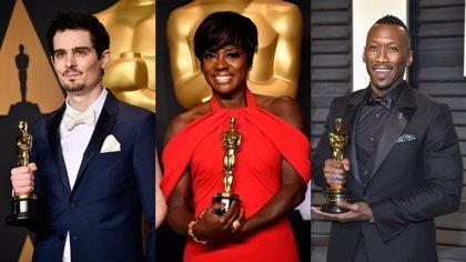 Los siete récords que se batieron en los Oscar 2017