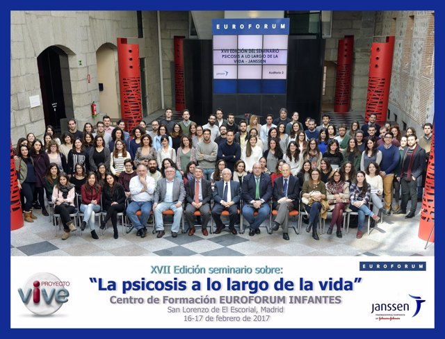 Janssen mejora la formación de los futuros psiquiatras con la XVII edición del s