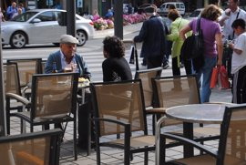 Los delitos se reducen por cuarto año consecutivo en Logroño, hasta 4.391, un 4,8% menos