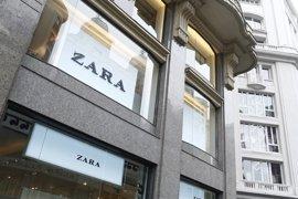 Zara se mantiene como segunda marca más valiosas de España