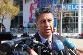 Albiol (PP) afirma que la comitiva de apoyo a Homs pretende tapar la corrupción