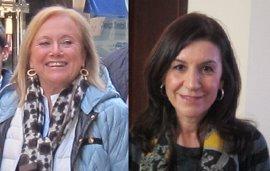 Mercedes Fernández y Carmen Maniega se enfrentarán por la presidencia del PP asturiano en el próximo congreso