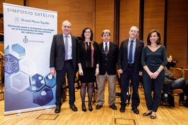 En España están afectadas por cáncer de cabeza y cuello entre 12.000 y 14.000 personas al año