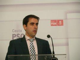 El ex secretario general del PSOE de Ceuta, citado como investigado por la trama de las viviendas públicas