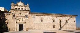 Museo de Santa Cruz Toledo