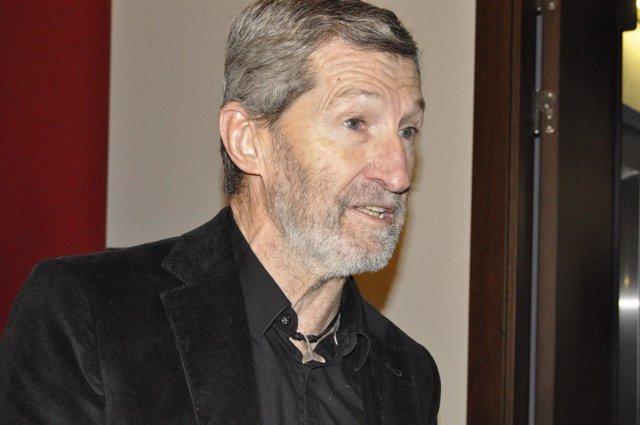 El exJEMAD y dirigente de Podemos Julio Rodríguez.