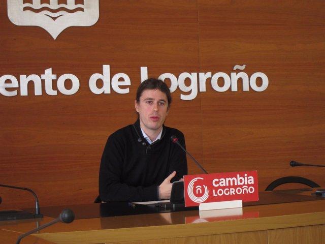 Gonzal Peña