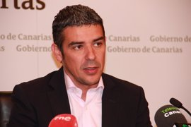 Marcial Morales apuesta por Narvay Quintero para la Secretaría general de Coalición Canaria