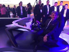 Seat lanzará su centro de I+D en abril con un 'car sharing' de coches eléctricos