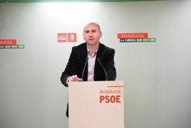 """PSOE-A critica que Moreno hable """"mal"""" de Andalucía y Rajoy aproveche para """"atacarla"""""""