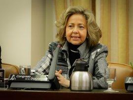 Margarita Robles cree que las presiones forzaron la salida de Madrigal de la Fiscalía y pide cuentas a Catalá