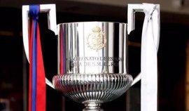 El trofeo de la Copa del Rey se expondrá este miércoles en Alcázar de San Juan para ser disfrutada por sus vecinos
