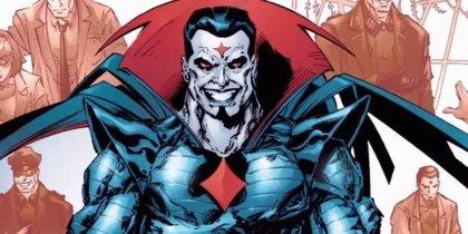 Confirmado: Mr. Siniestro será el nuevo gran villano de X-Men