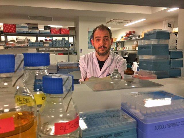 Médico de la Fundación Jiménez Díaz