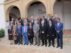 """Dastis dice que España estará con los países árabes """"a las duras y a las maduras"""""""