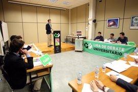 La UPNA celebrará la liga de debate el 8 y 9 de marzo