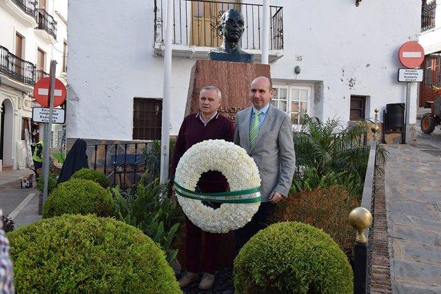 Conejo (PSOE-A)  en Casares