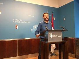 """PSOE lamenta la previsión de un nuevo """"trasvasazo"""" al Levante: """"Será de lodo, porque agua ya no queda"""""""
