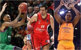 Valencia Basket, Unicaja y Herbalife inician el asalto definitivo a la Eurocup