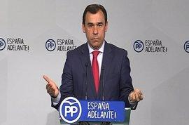 """'Génova' no ve un """"drama"""" si hay más de un candidato en sus congresos regionales pero pide integración después"""