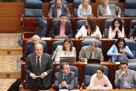 """Gabilondo pide a Cifuentes que """"reactive"""" el Plan Activa para hacer llegar 630 millones a la zona sur"""