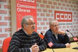 Almudena Grandes recibirá el Premio 'Abogados de Atocha' este jueves en Toledo