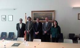 La Generalitat i gestors administratius signen un acord de seguretat viària